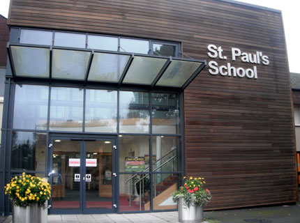 St Pauls Special School Fundraisers